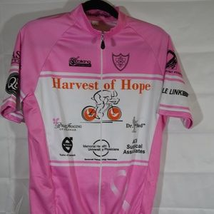 Cycling Jersey - Men's